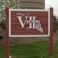 Vernon Hills Sign